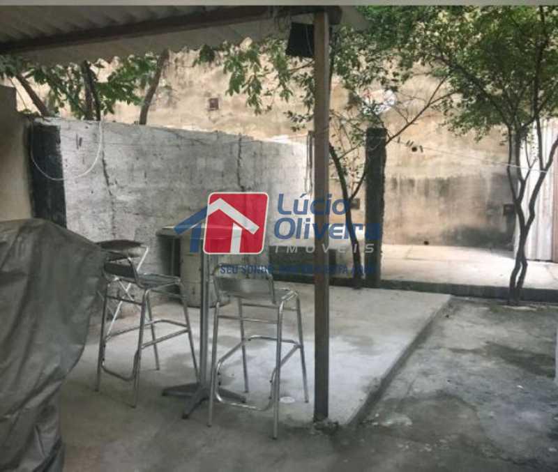 16-Quintal - Apartamento Rua Soldado Ivo de Oliveira,Vila da Penha, Rio de Janeiro, RJ À Venda, 2 Quartos, 50m² - VPAP21200 - 18