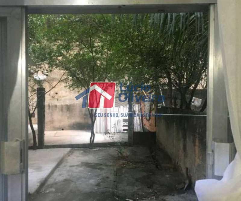 17- Quintal... - Apartamento Rua Soldado Ivo de Oliveira,Vila da Penha, Rio de Janeiro, RJ À Venda, 2 Quartos, 50m² - VPAP21200 - 19