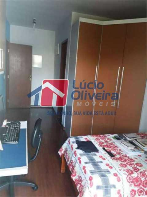 3quarto - Casa à venda Rua Engenheiro Pinho de Magalhães,Vila da Penha, Rio de Janeiro - R$ 1.100.000 - VPCA50021 - 4