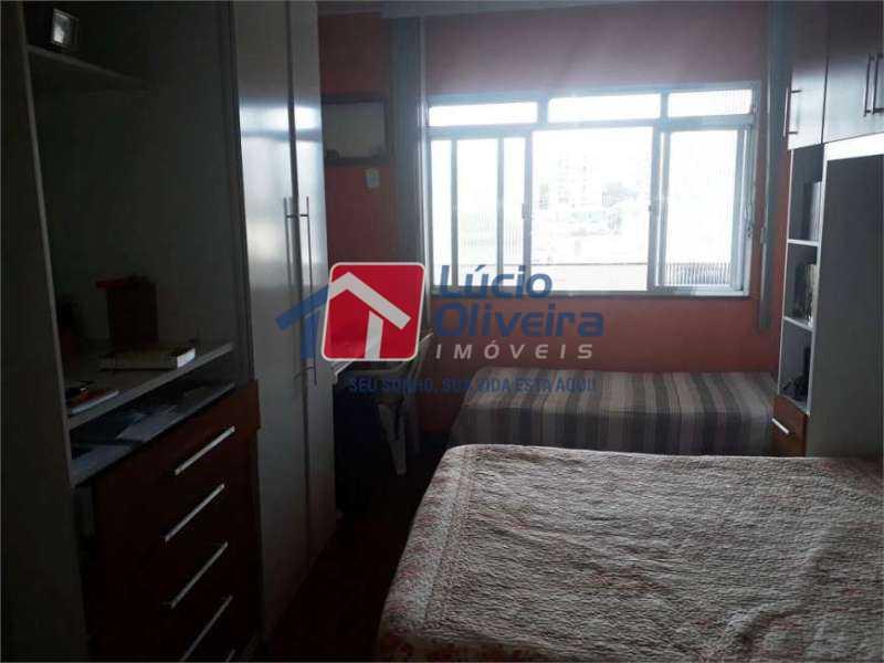 4 quarto - Casa à venda Rua Engenheiro Pinho de Magalhães,Vila da Penha, Rio de Janeiro - R$ 1.100.000 - VPCA50021 - 5