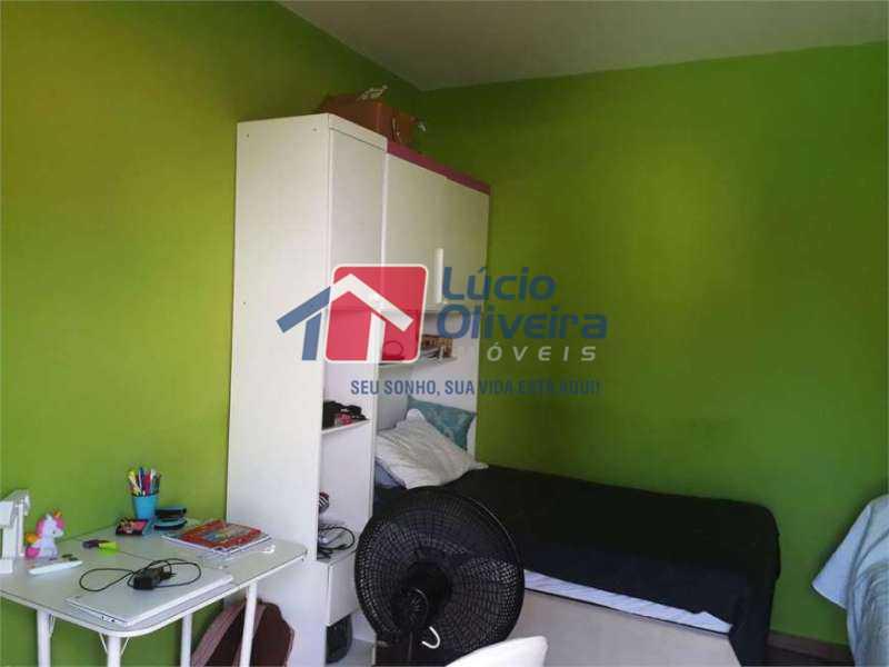 6 quarto - Casa à venda Rua Engenheiro Pinho de Magalhães,Vila da Penha, Rio de Janeiro - R$ 1.100.000 - VPCA50021 - 7