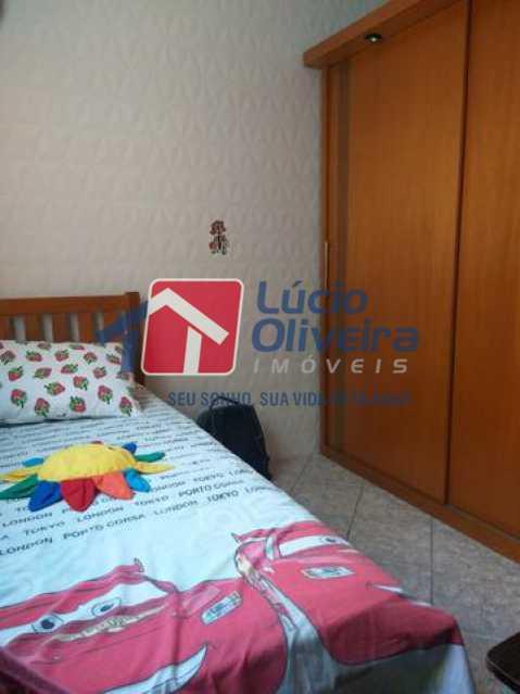 06- Quarto S. - Apartamento À Venda - Vila da Penha - Rio de Janeiro - RJ - VPAP21206 - 7