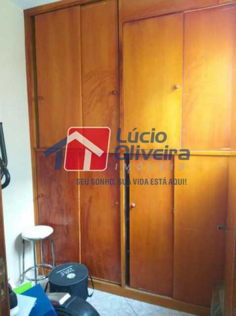 13- Dependencia - Apartamento À Venda - Vila da Penha - Rio de Janeiro - RJ - VPAP21206 - 14