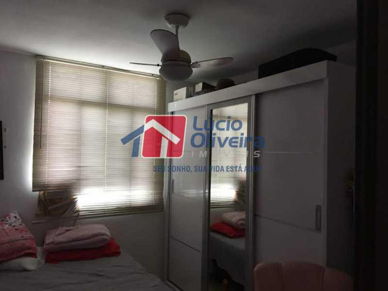 05- Quarto S. 2 - Apartamento à venda Rua Santa Camila Pia,Penha, Rio de Janeiro - R$ 300.000 - VPAP30289 - 6