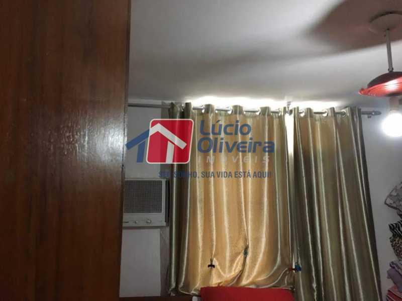 08- Quarto C. - Apartamento à venda Rua Santa Camila Pia,Penha, Rio de Janeiro - R$ 300.000 - VPAP30289 - 9