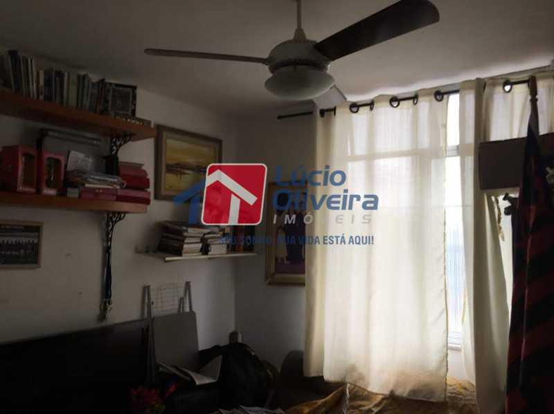10- Terceiro Q. - Apartamento à venda Rua Santa Camila Pia,Penha, Rio de Janeiro - R$ 300.000 - VPAP30289 - 11