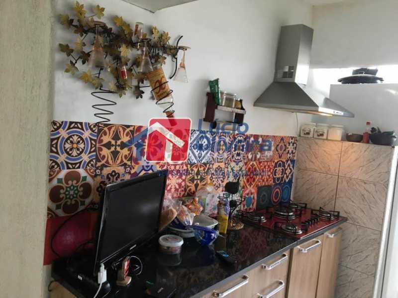 14- Cozinha - Apartamento à venda Rua Santa Camila Pia,Penha, Rio de Janeiro - R$ 300.000 - VPAP30289 - 15