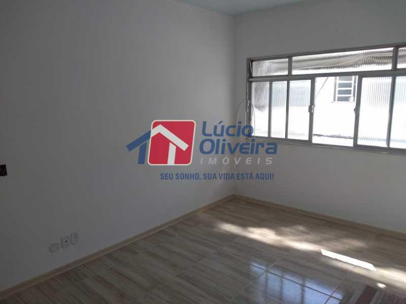 02-  Sala - Apartamento À Venda - Bonsucesso - Rio de Janeiro - RJ - VPAP21208 - 3
