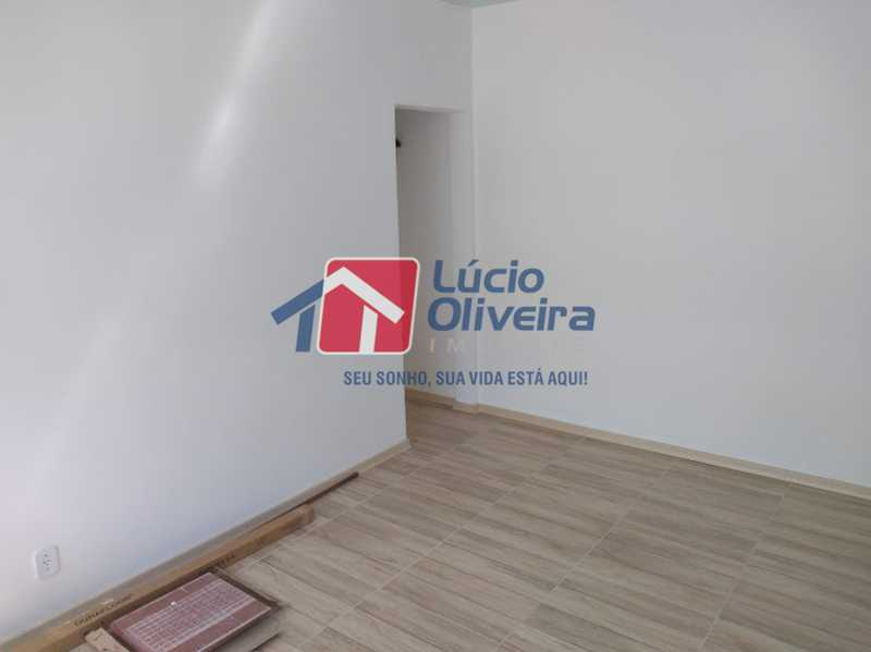 03- Sala - Apartamento À Venda - Bonsucesso - Rio de Janeiro - RJ - VPAP21208 - 4