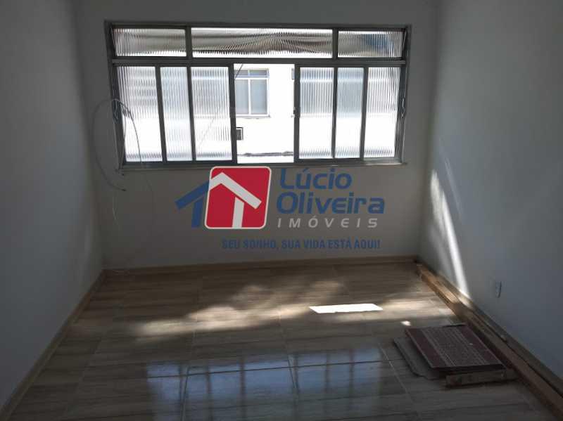 04- Sala - Apartamento À Venda - Bonsucesso - Rio de Janeiro - RJ - VPAP21208 - 5