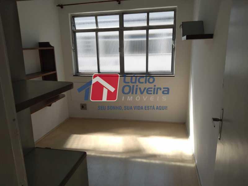 05- Quarto S. - Apartamento À Venda - Bonsucesso - Rio de Janeiro - RJ - VPAP21208 - 6