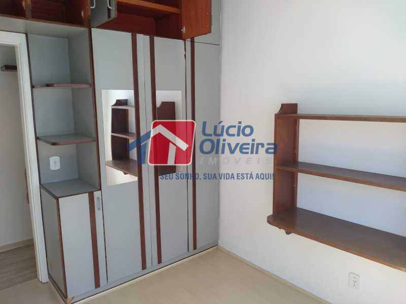 07- Quarto S. - Apartamento À Venda - Bonsucesso - Rio de Janeiro - RJ - VPAP21208 - 8