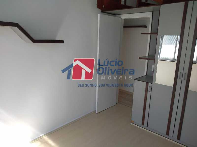 08- Quarto S. - Apartamento À Venda - Bonsucesso - Rio de Janeiro - RJ - VPAP21208 - 9