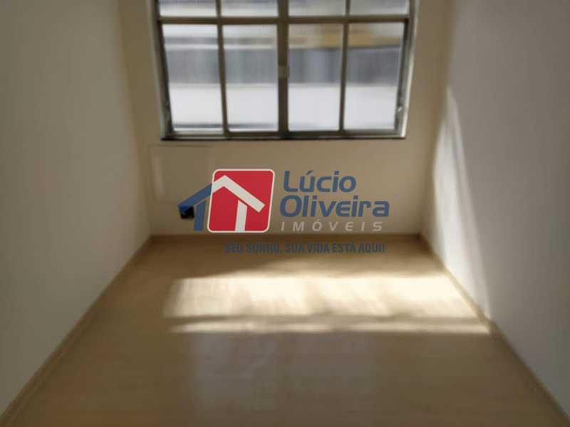 09- Quarto C. - Apartamento À Venda - Bonsucesso - Rio de Janeiro - RJ - VPAP21208 - 10