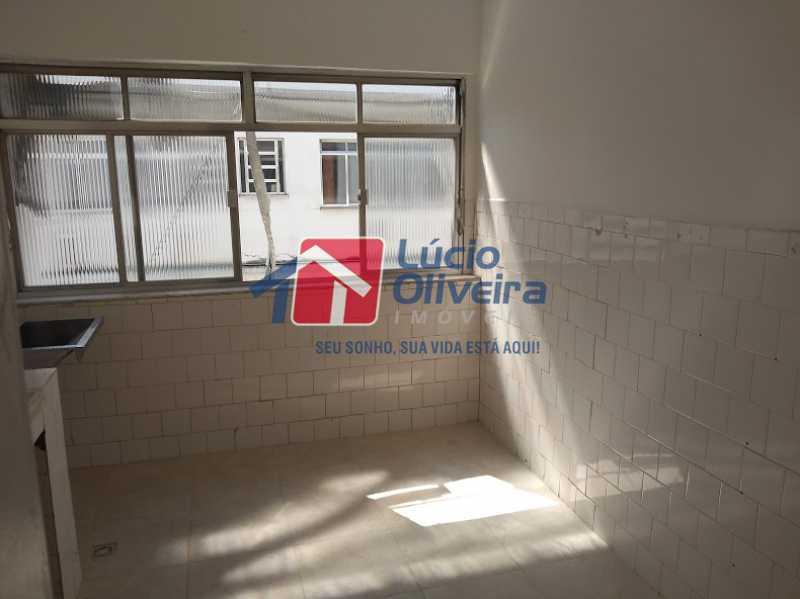 13- Cozinha - Apartamento À Venda - Bonsucesso - Rio de Janeiro - RJ - VPAP21208 - 14