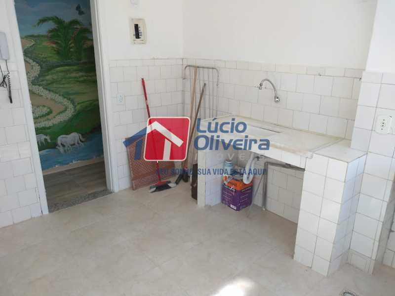 16- Cozinha - Apartamento À Venda - Bonsucesso - Rio de Janeiro - RJ - VPAP21208 - 16