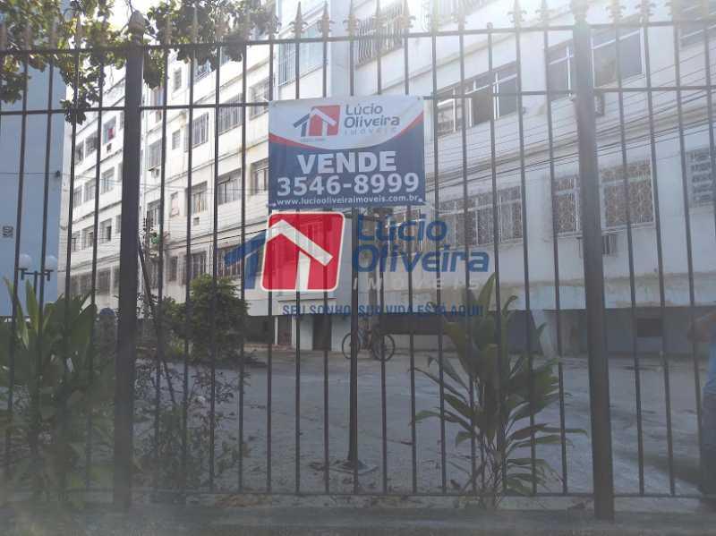 18- Fachada - Apartamento À Venda - Bonsucesso - Rio de Janeiro - RJ - VPAP21208 - 18