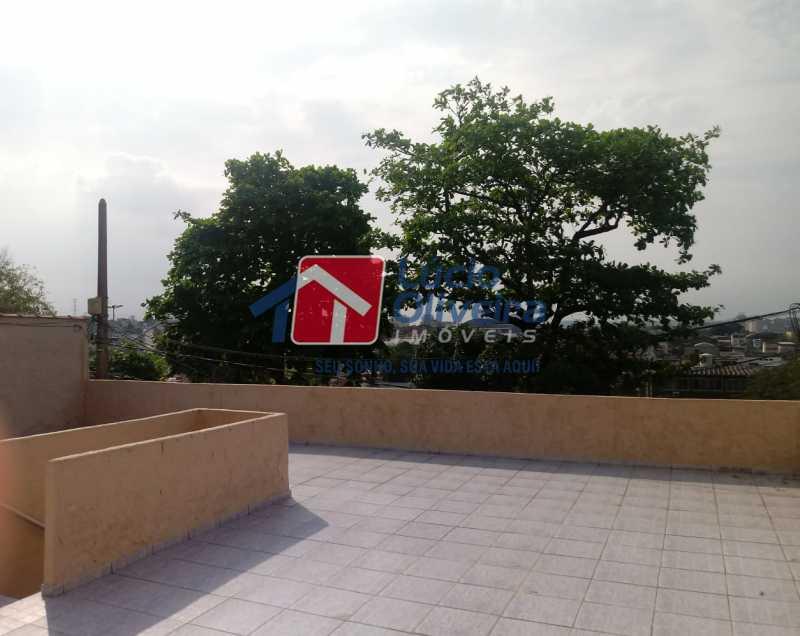 03. - Apartamento À Venda - Braz de Pina - Rio de Janeiro - RJ - VPAP21209 - 4