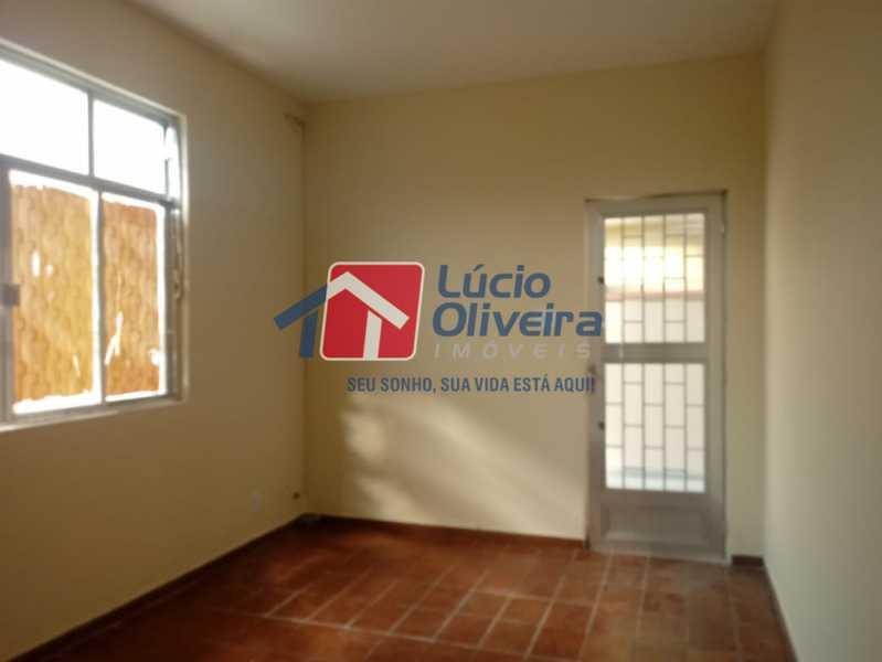 05. - Apartamento À Venda - Braz de Pina - Rio de Janeiro - RJ - VPAP21209 - 6
