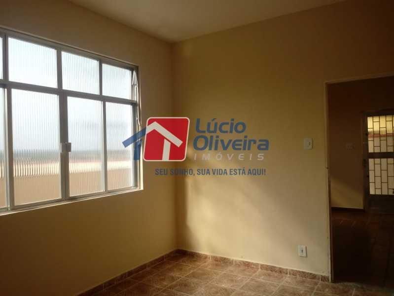 06. - Apartamento À Venda - Braz de Pina - Rio de Janeiro - RJ - VPAP21209 - 7