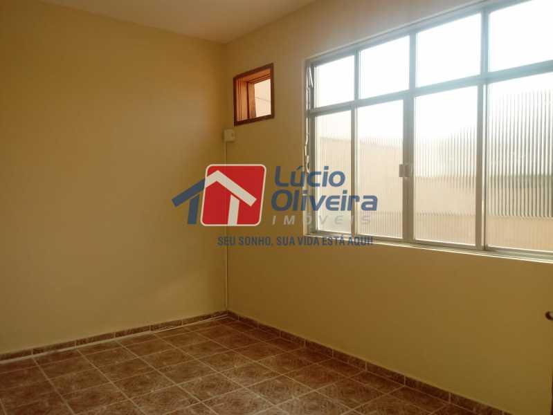 07. - Apartamento À Venda - Braz de Pina - Rio de Janeiro - RJ - VPAP21209 - 8