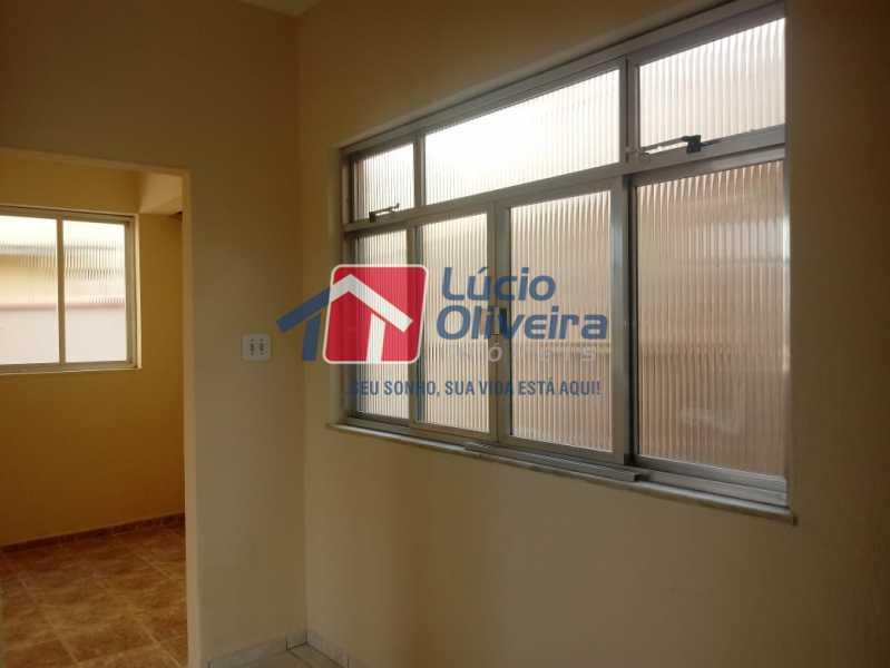 08. - Apartamento À Venda - Braz de Pina - Rio de Janeiro - RJ - VPAP21209 - 9