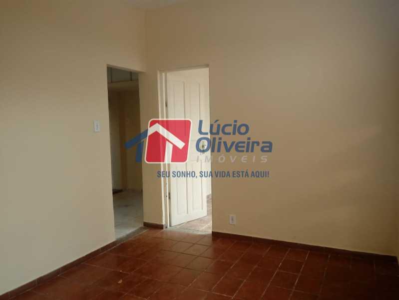 09. - Apartamento À Venda - Braz de Pina - Rio de Janeiro - RJ - VPAP21209 - 10