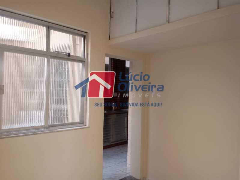 10. - Apartamento À Venda - Braz de Pina - Rio de Janeiro - RJ - VPAP21209 - 11