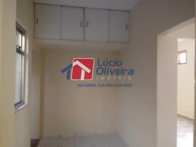 11. - Apartamento À Venda - Braz de Pina - Rio de Janeiro - RJ - VPAP21209 - 12