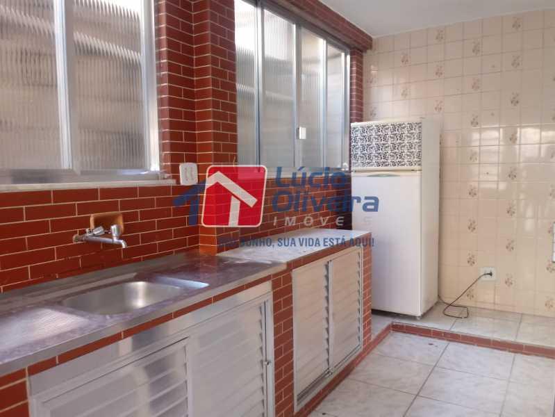 13. - Apartamento À Venda - Braz de Pina - Rio de Janeiro - RJ - VPAP21209 - 14