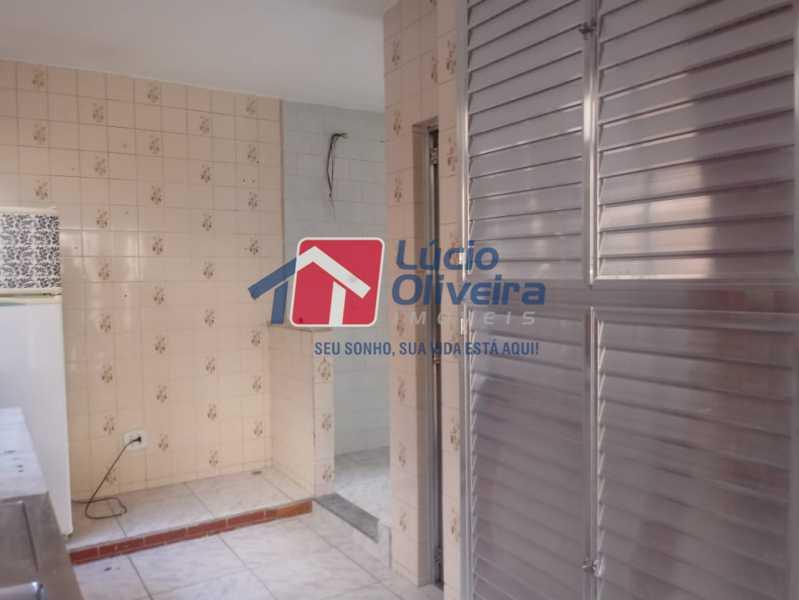 14. - Apartamento À Venda - Braz de Pina - Rio de Janeiro - RJ - VPAP21209 - 15