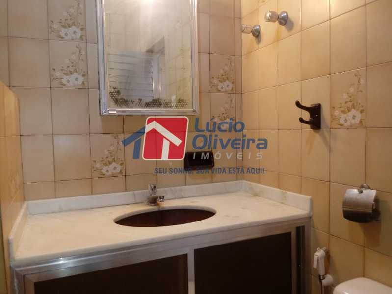 15. - Apartamento À Venda - Braz de Pina - Rio de Janeiro - RJ - VPAP21209 - 16