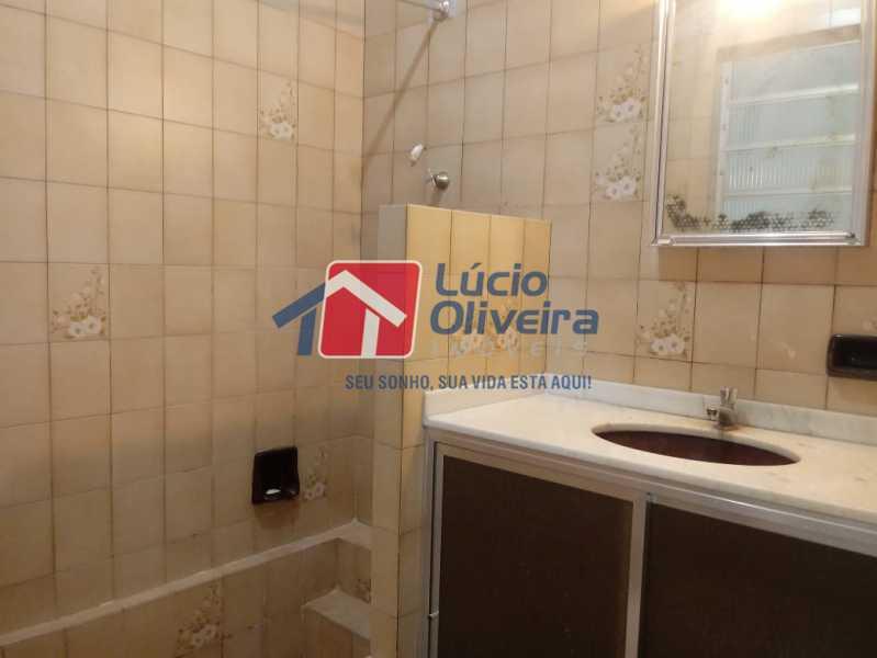 16. - Apartamento À Venda - Braz de Pina - Rio de Janeiro - RJ - VPAP21209 - 17