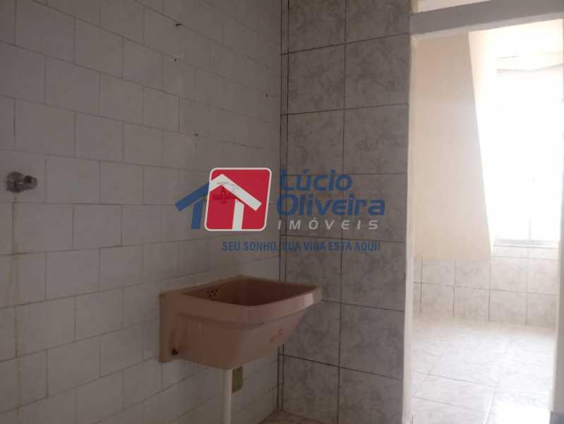 17. - Apartamento À Venda - Braz de Pina - Rio de Janeiro - RJ - VPAP21209 - 18