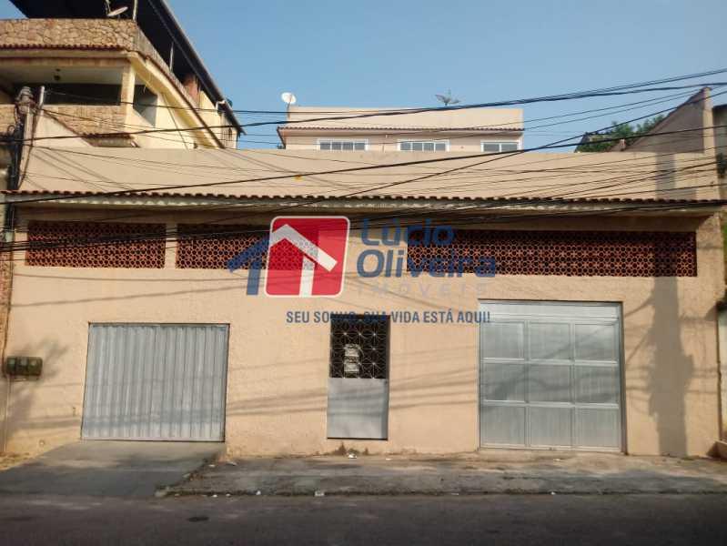 19. - Apartamento À Venda - Braz de Pina - Rio de Janeiro - RJ - VPAP21209 - 20