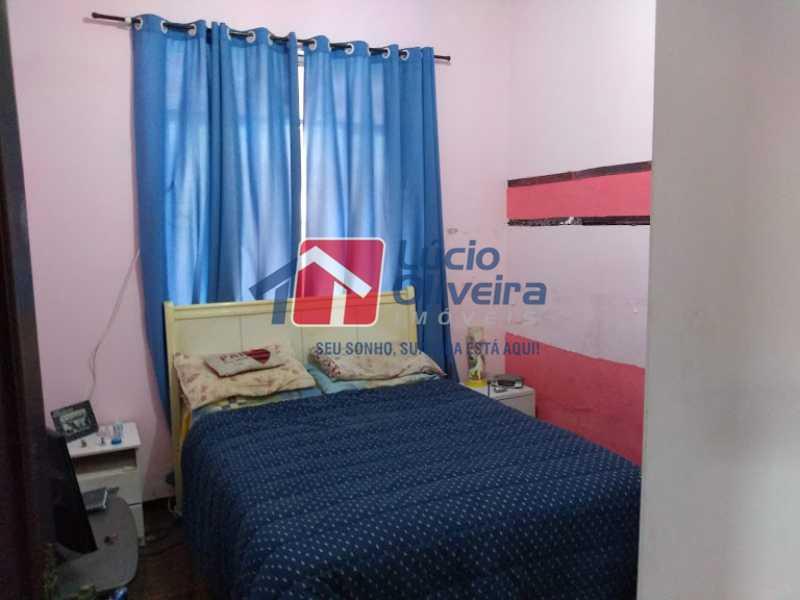 04- Quarto C. - Apartamento À Venda - Braz de Pina - Rio de Janeiro - RJ - VPAP21210 - 5