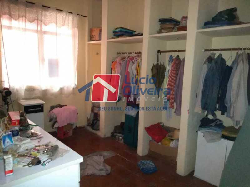 06- Quarto S. - Apartamento À Venda - Braz de Pina - Rio de Janeiro - RJ - VPAP21210 - 7
