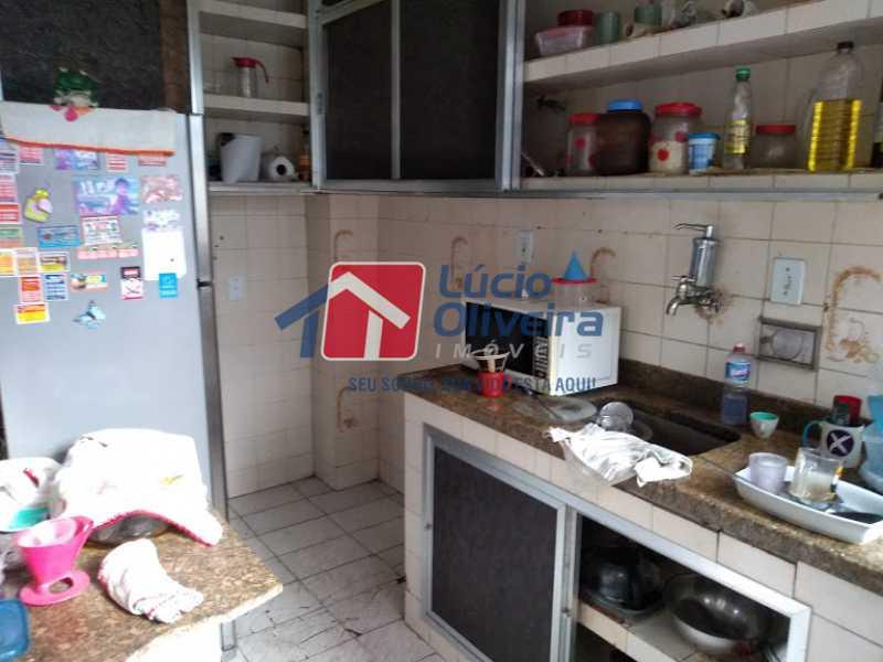 08- Cozinha - Apartamento À Venda - Braz de Pina - Rio de Janeiro - RJ - VPAP21210 - 9