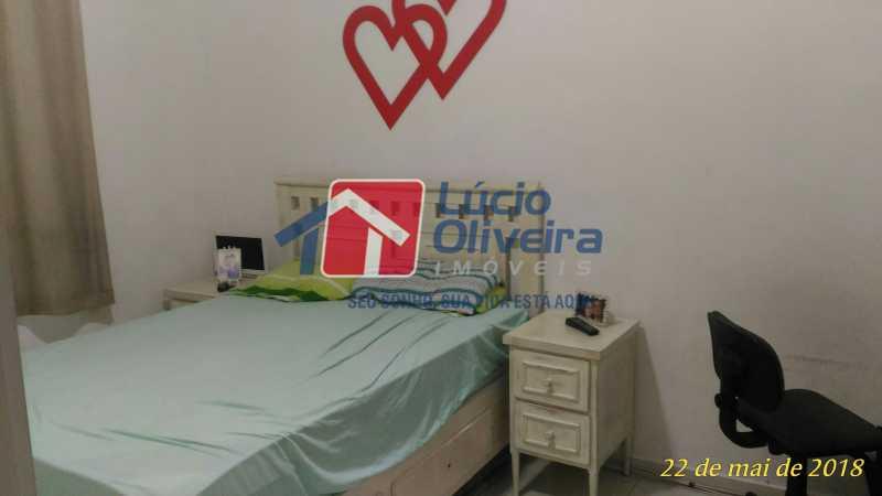 3 QUARTO - Apartamento Rua Aurora,Penha, Rio de Janeiro, RJ À Venda, 2 Quartos, 55m² - VPAP21211 - 4