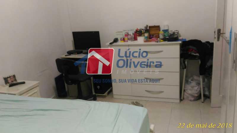 4 QUARTO - Apartamento Rua Aurora,Penha, Rio de Janeiro, RJ À Venda, 2 Quartos, 55m² - VPAP21211 - 5