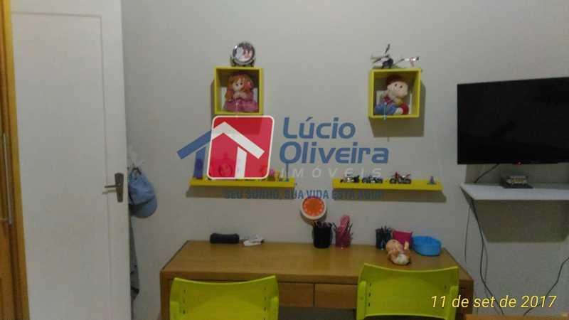 6 QUARTO - Apartamento Rua Aurora,Penha, Rio de Janeiro, RJ À Venda, 2 Quartos, 55m² - VPAP21211 - 7