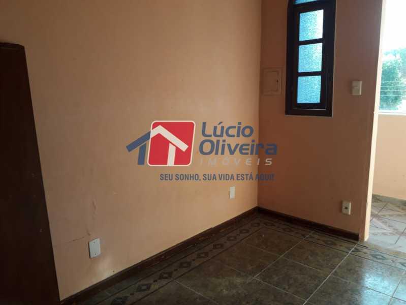 1 sala - Apartamento À Venda - Ramos - Rio de Janeiro - RJ - VPAP21214 - 1