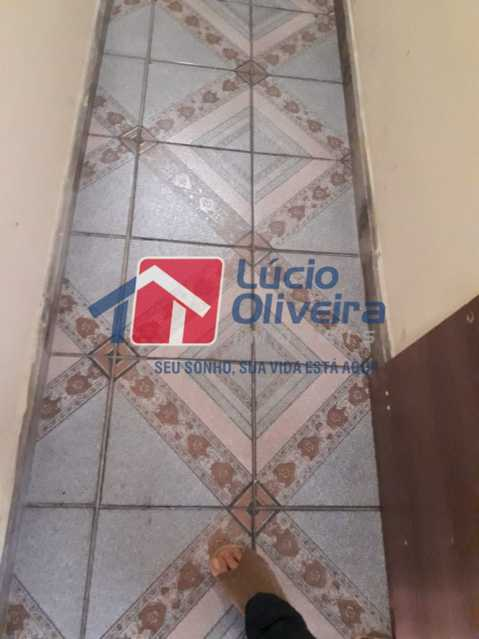 7 circulação externa - Apartamento à venda Rua Pereira Landim,Ramos, Rio de Janeiro - R$ 210.000 - VPAP21214 - 8