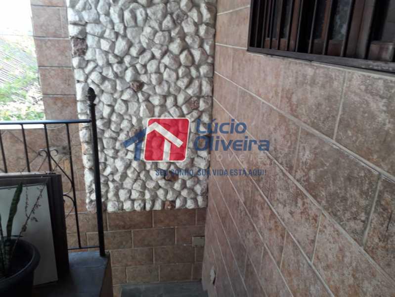 Pereira Landin ! - Apartamento À Venda - Ramos - Rio de Janeiro - RJ - VPAP21214 - 10