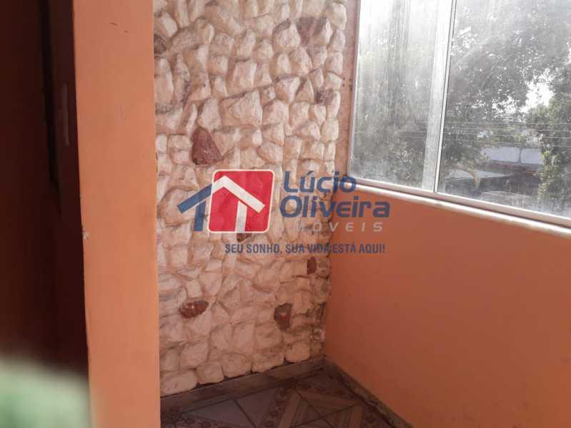 Pereira Landin 5 - Apartamento à venda Rua Pereira Landim,Ramos, Rio de Janeiro - R$ 210.000 - VPAP21214 - 11