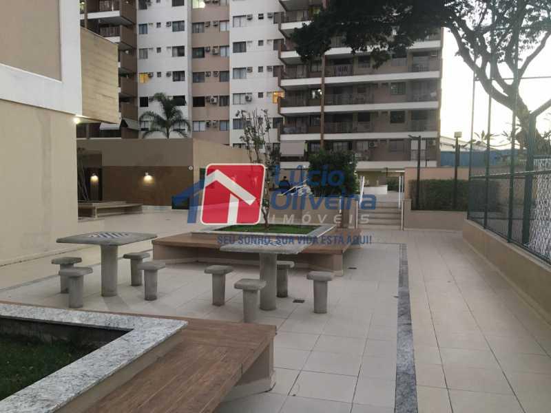 3 play - Apartamento Avenida Oliveira Belo,Vila da Penha,Rio de Janeiro,RJ À Venda,3 Quartos,173m² - VPAP30291 - 4