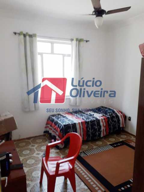 3-Quarto solteiro - Apartamento À Venda - Rocha Miranda - Rio de Janeiro - RJ - VPAP21216 - 3