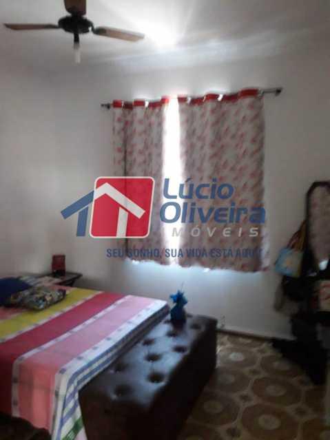 5-Quarto  Casal - Apartamento À Venda - Rocha Miranda - Rio de Janeiro - RJ - VPAP21216 - 5