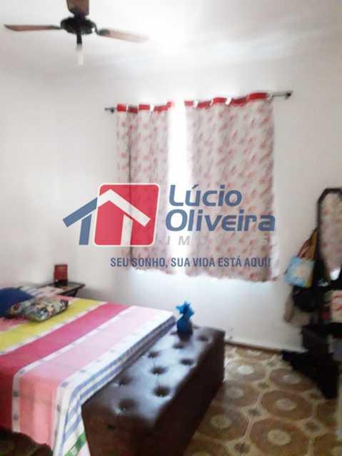 6-Quarto Casal - Apartamento À Venda - Rocha Miranda - Rio de Janeiro - RJ - VPAP21216 - 6