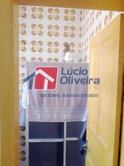 11- Banheiro - Apartamento À Venda - Rocha Miranda - Rio de Janeiro - RJ - VPAP21216 - 10